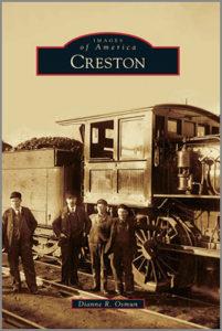creston cover